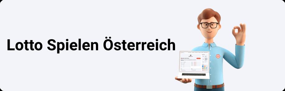Lotto Spielen Österreich