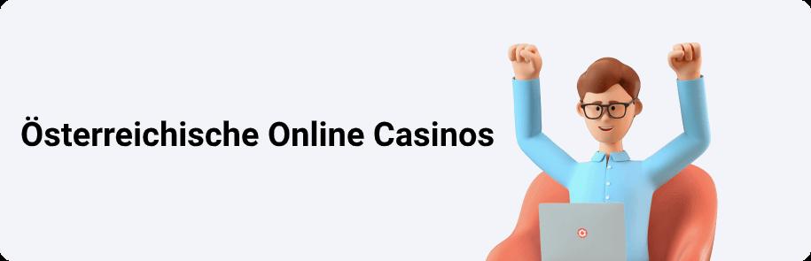 Österreichische Online Casinos