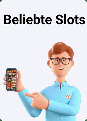Beliebte Slots