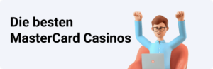 Die besten MasterCard Casinos