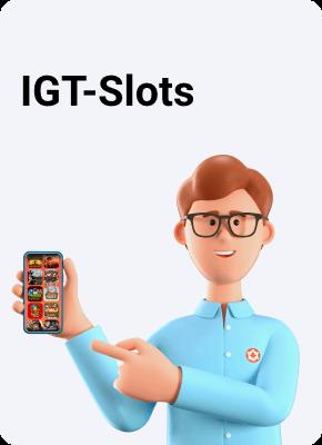IGT-Slots