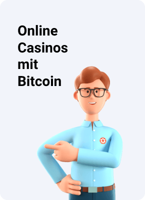 Onlie Casinos Bitcoin
