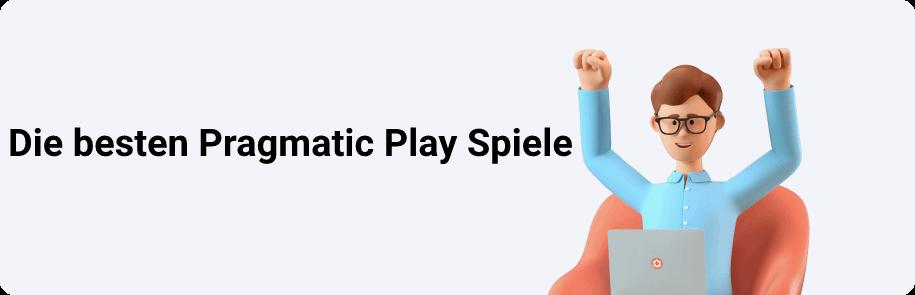 Besten Pragmatic Play Spiele