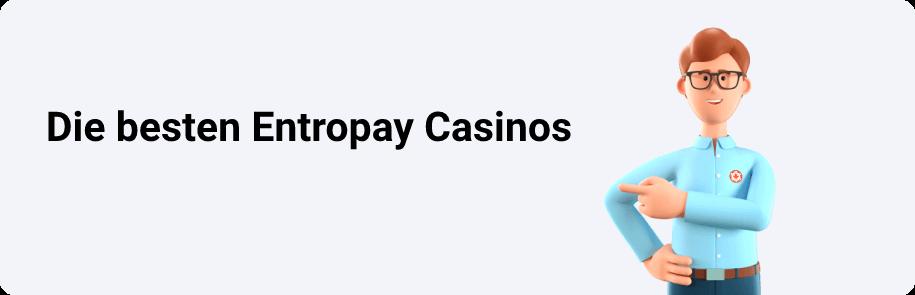 die Besten Entropay Casinos